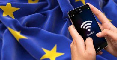 Wifi4EU Wifi4EU wifi gratis zafarraya
